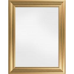 Lustro CLASSIC złote