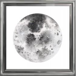 Obraz faza księżyca III