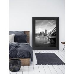 Obraz Londyn z widokiem na Pałac Westminsterski