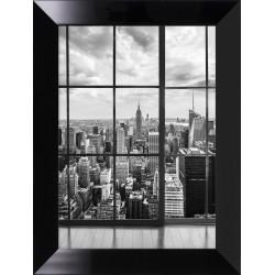 Obraz Nowy Jork z okna