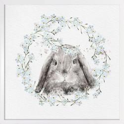Obraz króliczek z...