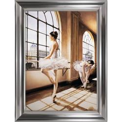 Obraz taniec baletowy II