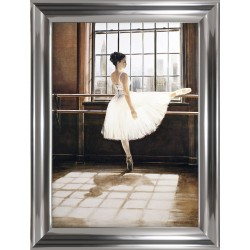 Obraz taniec baletowy I