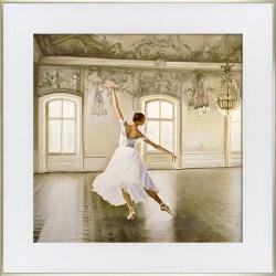 Obraz baletnica tańcząca I