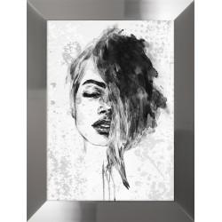 Obraz watercolor woman I