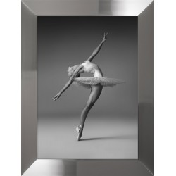 Obraz ballerina in dance II