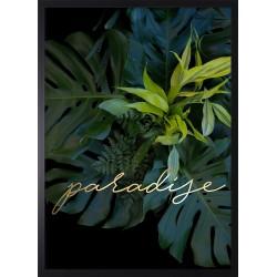 Obraz green paradise
