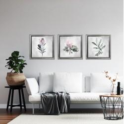 Obraz akwarelowa roślina II