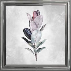 Obraz akwarelowa roślina I