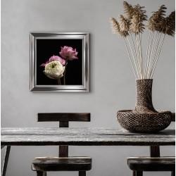 Obraz trzy kwiaty II