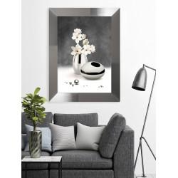 Obraz wazony lustrzane II