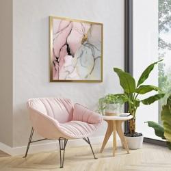Obraz pastel abstraction II