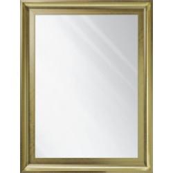 lustro torino złote