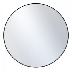 lustro okrągłe loft