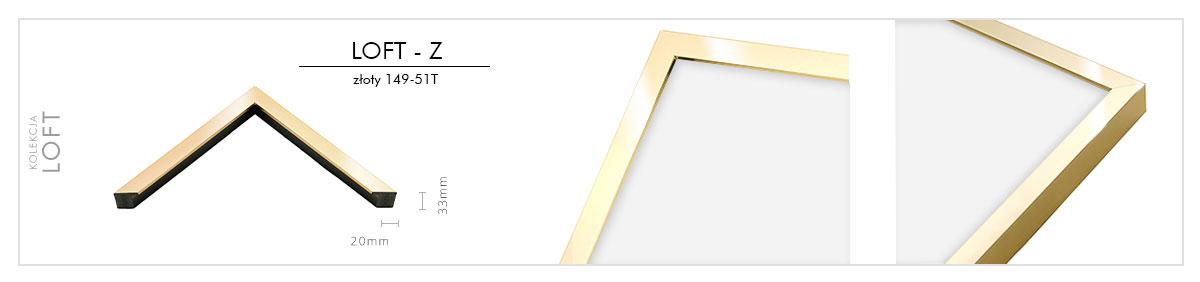 loft-z złoty