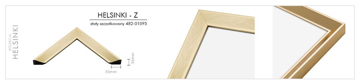 helsinki-z złoty